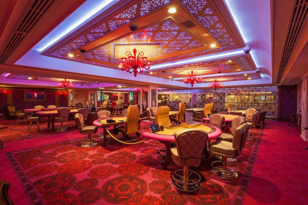 Casinoper Blacjack Yanma Veya Break