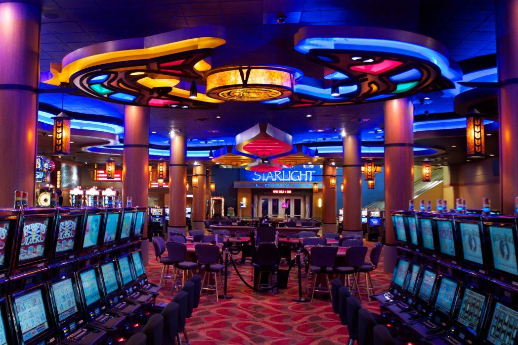 Casinoper İlk Yarı Bahisleri