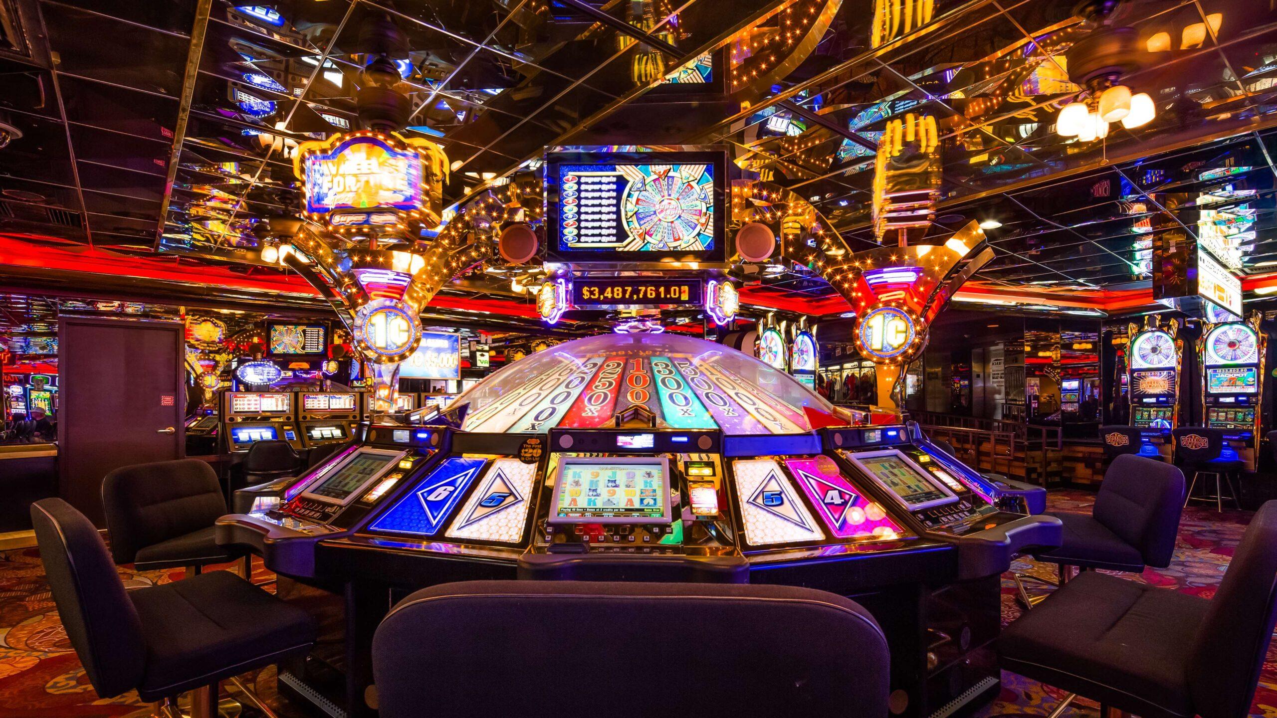 Casinoper Yeni Açılan Bahis Sitelerine Yatırım Yapma
