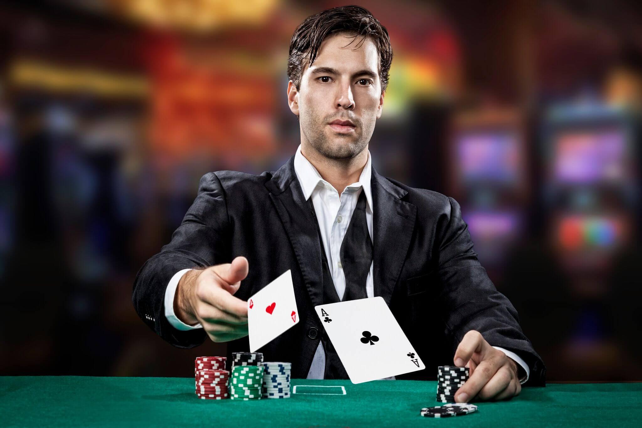 Casinoper Canlı Poker Oynarken Yüksek Kazanç Yöntemleri