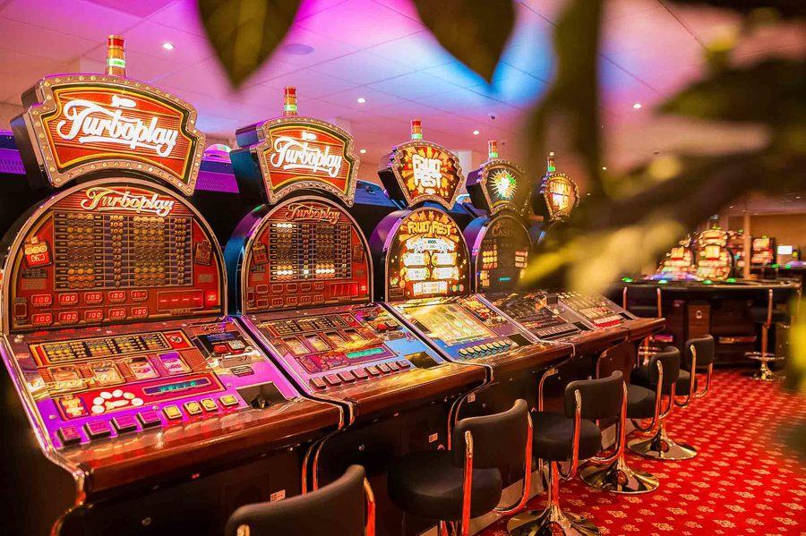 Casinoper Netent Live Oyunları